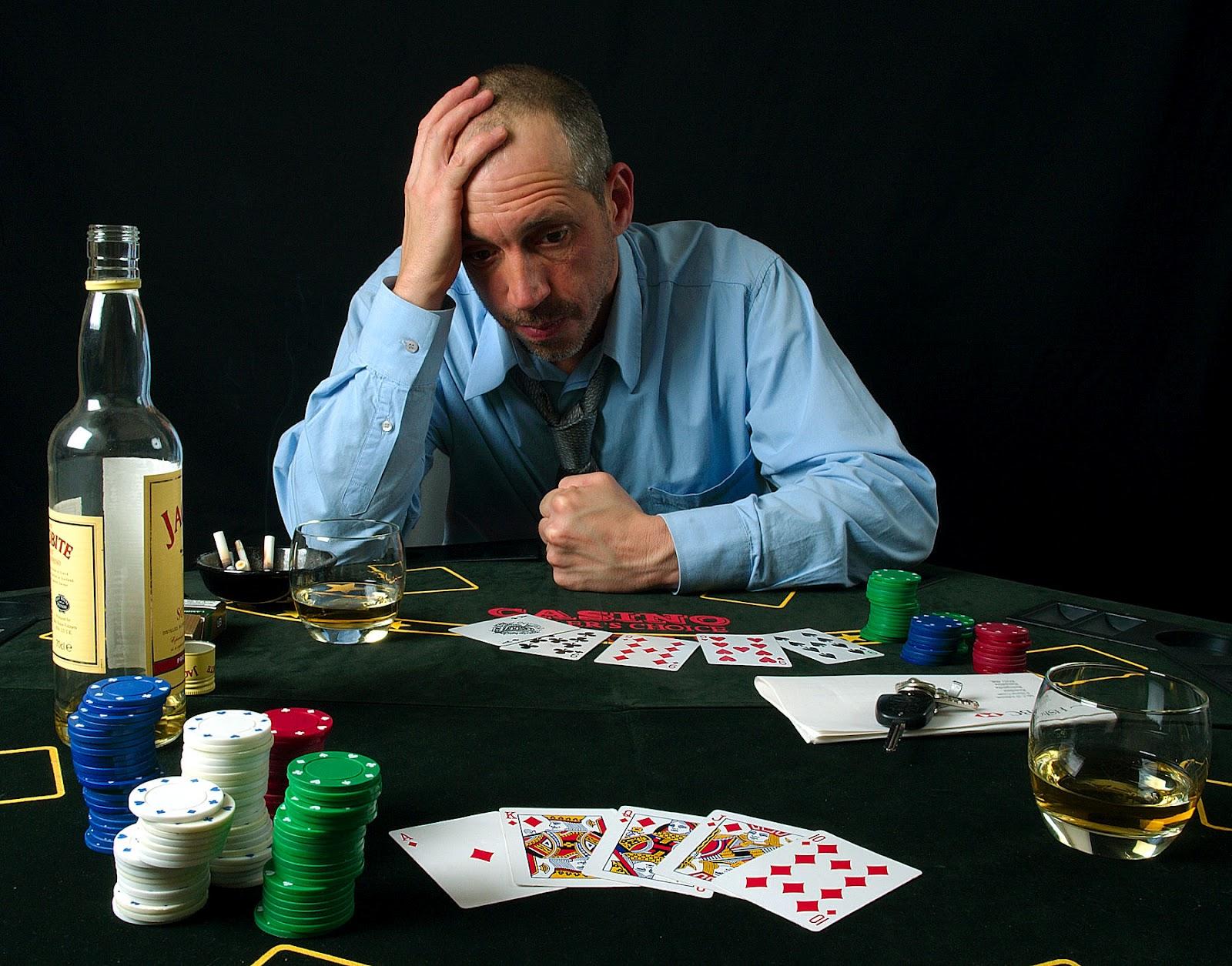 Montescaglioso, indagine sul gioco d' azzardo