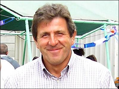 Il Responsabile Aldo Bertoletti